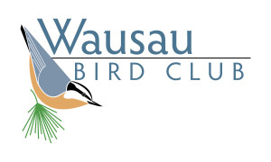Wausau Bird Club Logo Color