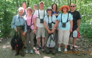 News - WBC Camping Trip 2016 Gov Dodge St Park